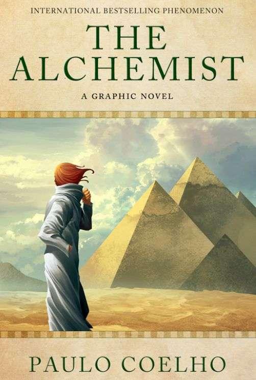 Summary The Alchemist By Paulo Coelho Goodreads