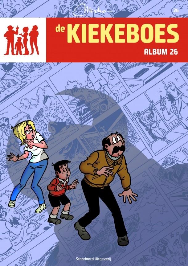 Beste Belgische strip