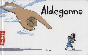 Kim: 'Aldegonne'