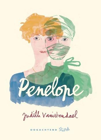 Nieuw boek van Judith Vanistendael verschijnt in september