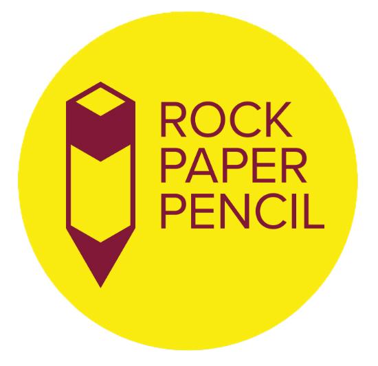 Rock Paper Pencil