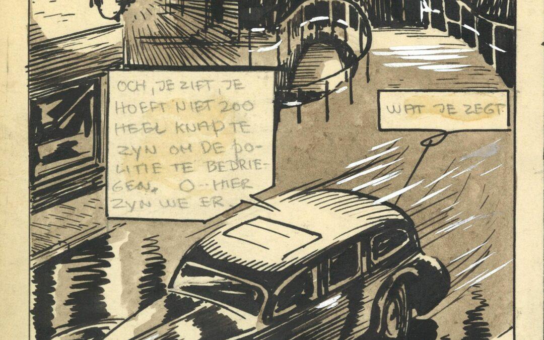 Stripcultuur in de Lage Landen: wat Vlaanderen en Nederland van elkaar leren