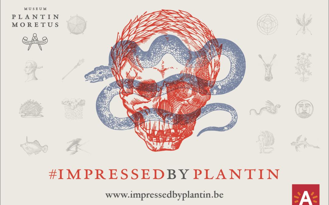 Acht kunstenaars krijgen carte blanche met houtblokkencollectie van het Museum Plantin-Moretus