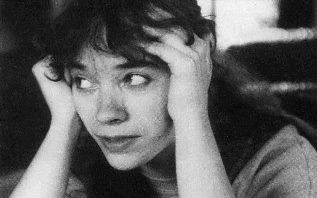 Bronzen Adhemar 1987: Erika Raven