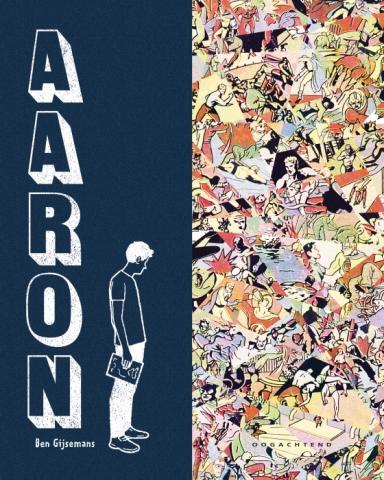 Boekpresentatie Ben Gijsemans' Aaron