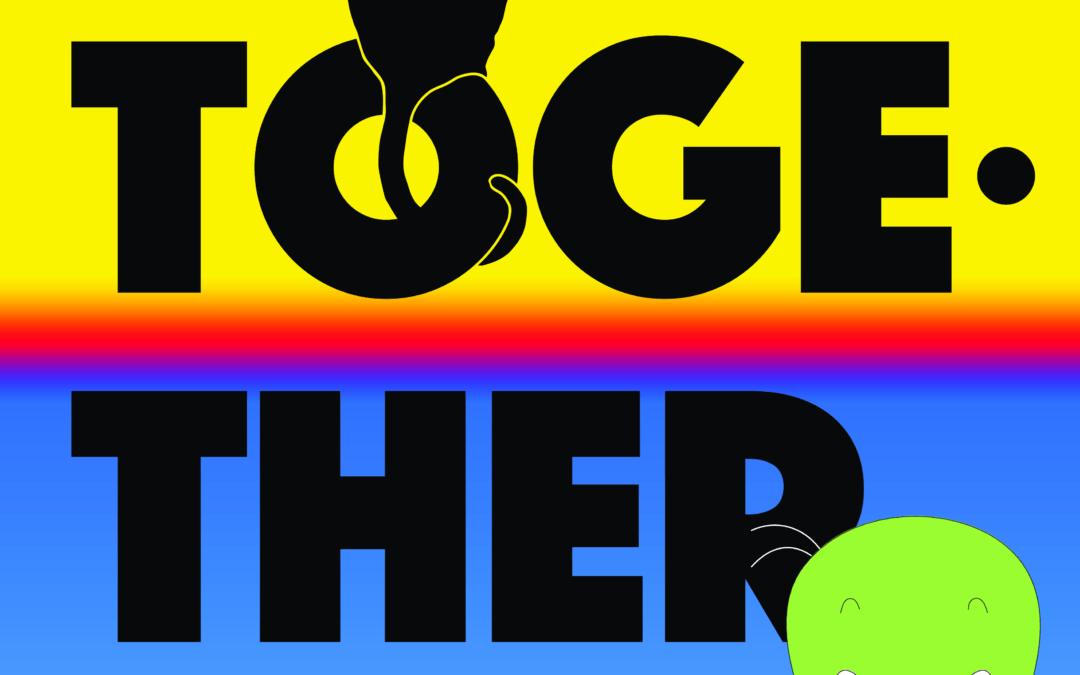 7e editie Belgisch-Koreaanse striptentoonstelling: 'Together'
