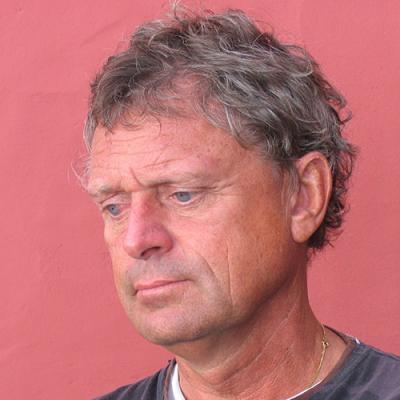 Bronzen Adhemar 2013: Marc Legendre