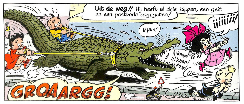 Mieleke Melleke Mol (c) Dirk Stallaert