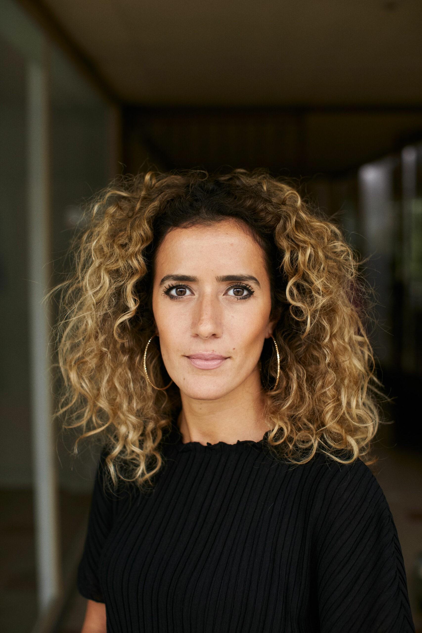 Yousra Benfquif