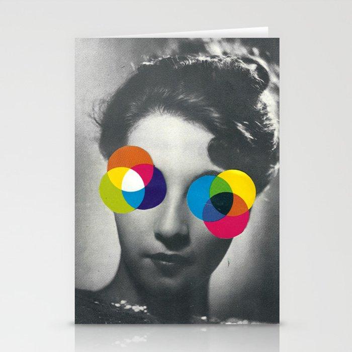 Psychedelische bril