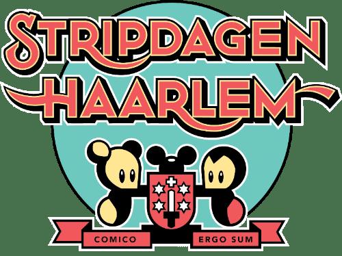 Stripdagen Haarlem 2021 geannuleerd
