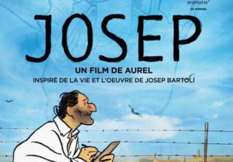 Kijktip: Josep