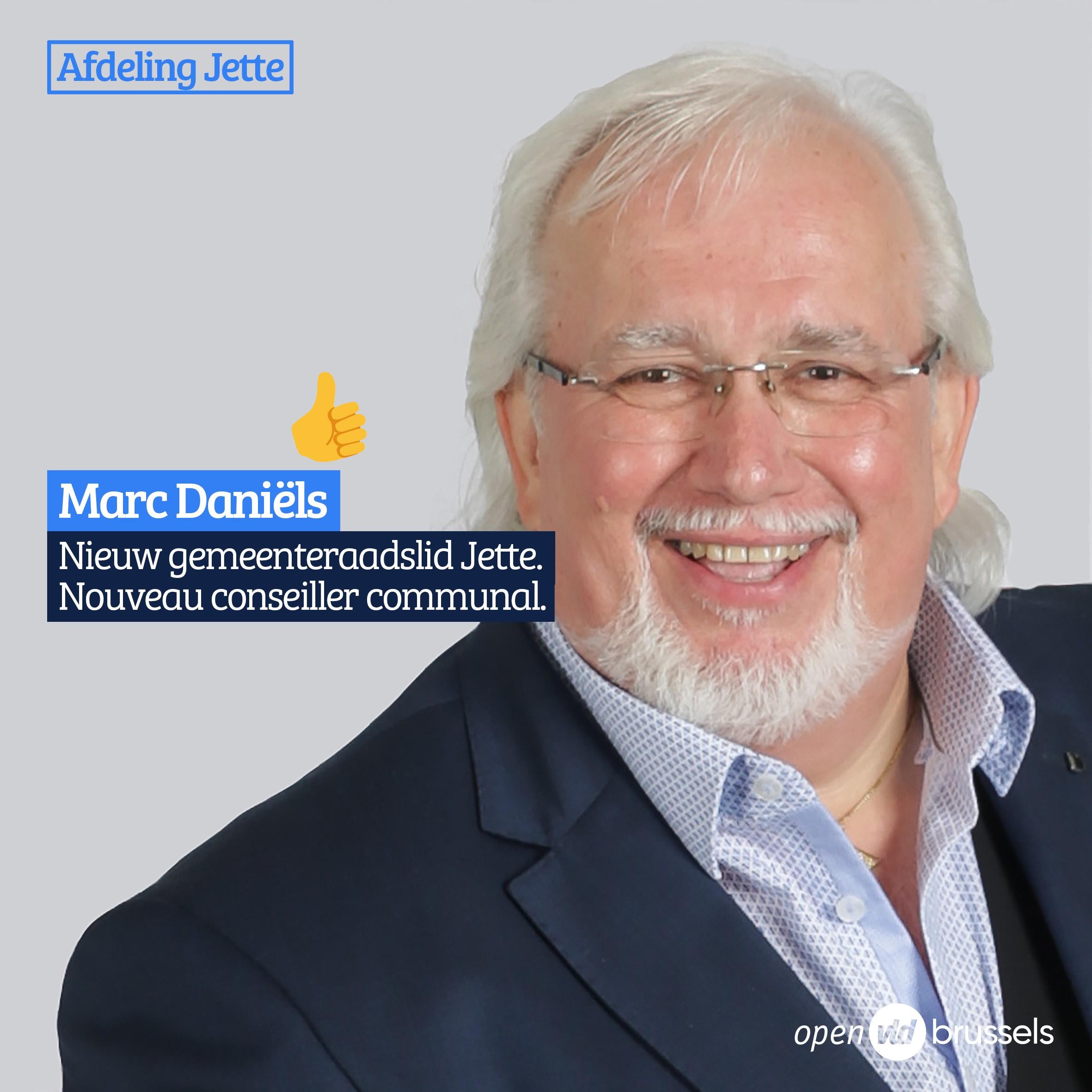 Marc Daniëls
