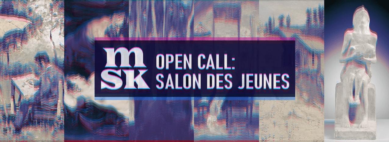 Salon des Jeunes - MSK