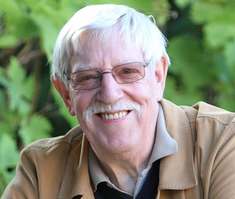 Adieu, Raoul Cauvin