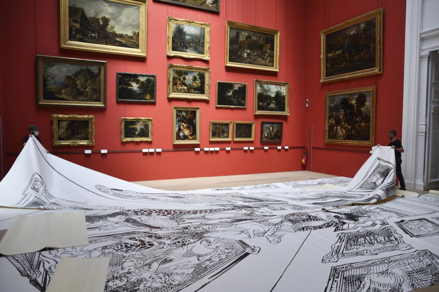 Open Museum Rijsel