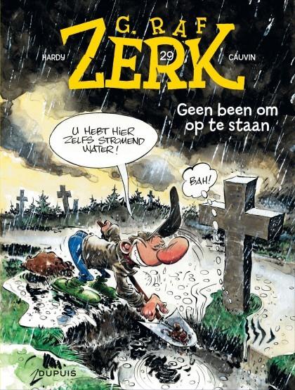 G. Raf Zerk