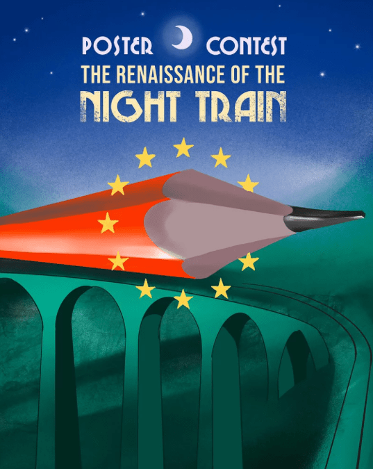 Call 'The Renaissance of the night train'